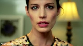 Jessica Paré Can Eat Whatever She Wants