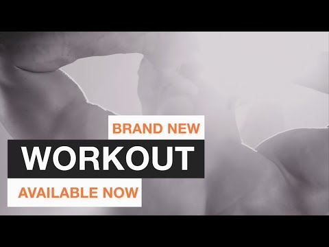First Bodyweight Rehab Workout available
