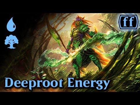 Friendly Friday - Standard - Deeproot Energy