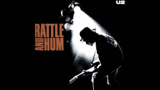 u2 - freedom for my people (audio)