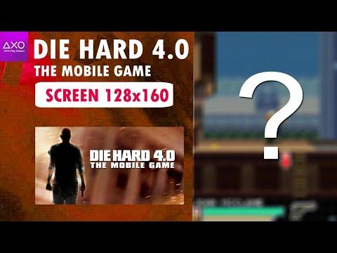 Download Die hard 4.0 java game screen resolution 128x160