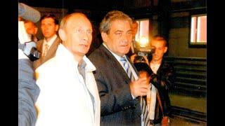 Премьер-министр России В. Путин в Республике Саха (Якутия).