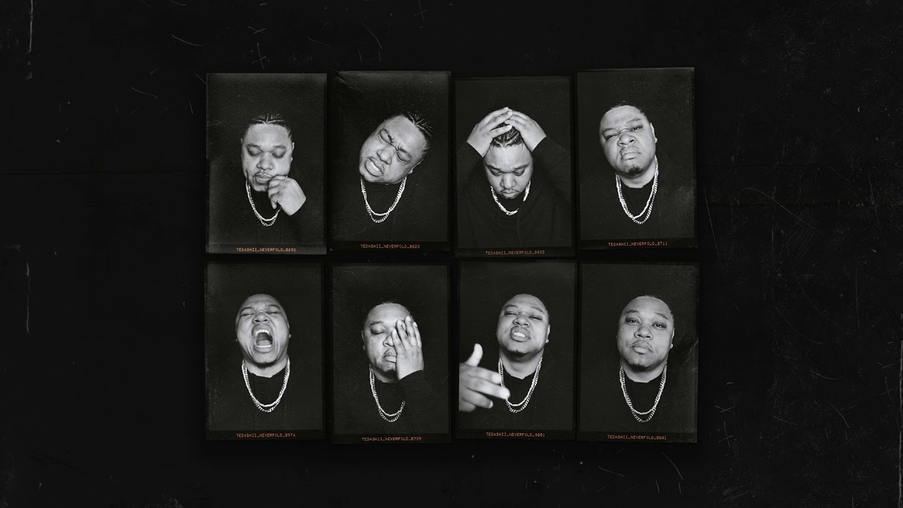 Download Tedashii - Step Into Love feat. Sarah Reeves
