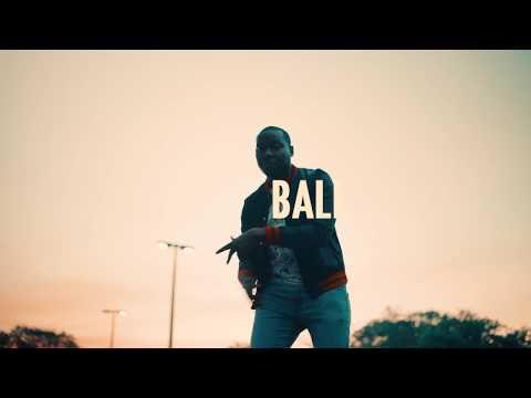 Alex D x Dzoe (Bedynamic) - Ball Official Video