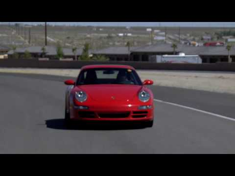 VF Engineering Supercharged Porsche 997 911 Carrera S