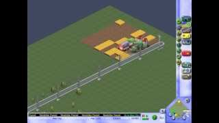 How to Make Farms in SimCity 3000