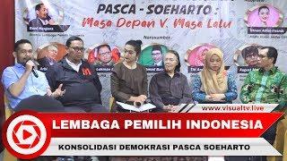 Tolak Hoax Untuk Demokrasi Indonesia dan Pilpres 2019 yang Damai