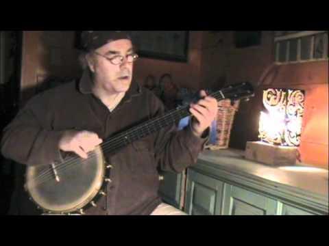 Three Christmas Songs / Clawhammer Banjo 2011