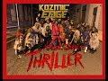 Kozmic Edge Presents THRILLER