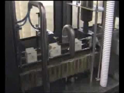 Полуавтоматы розлива натуральных соков в пакеты пюр пак