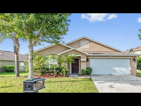 15623 PERDIDO DRIVE, ORLANDO, FL Presented by Wemert Group R