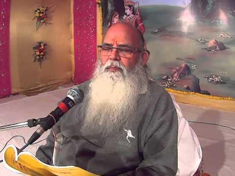 Mundakopanishad Sadhana 1 of 5 @ Varanasi 2014( Hindi) 02723 NR2YT