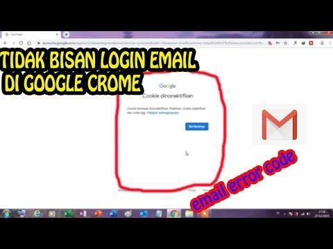 Cara melewati verifikasi diri saat login gmail.