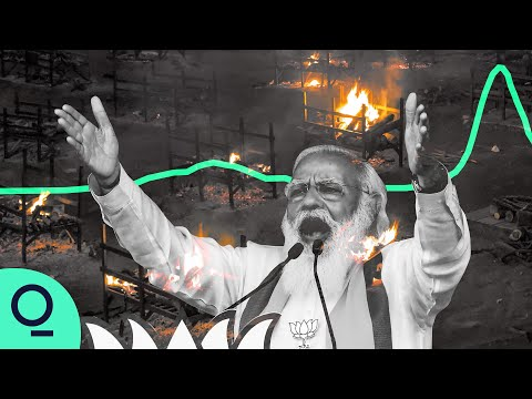 Inside India's Catastrophic Second Wave