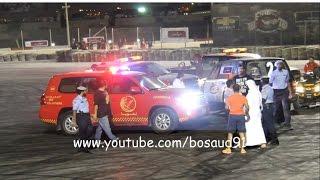 حروبات ومقاطلات في حلبة قطر 3 7 2015