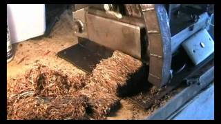Repeat youtube video Homemade Tobacco Cutter