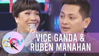 Vice meets his college crush | GGV