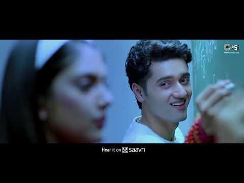 Tera Fitoor Song Video - Genius _ Utkarsh Sharma_(1080P_HD).mp4 1Plus Music