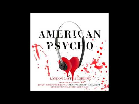 American Psycho - You Are What You Wear - DEMO _ KARAOKE _ BACKING TRACK