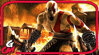 GOD OF WAR : GHOST OF SPARTA - FILM COMPLETO ITA Game Movie