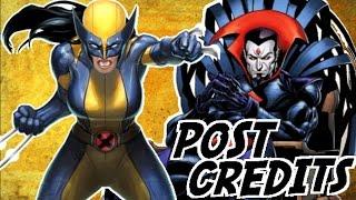 X Men Apocalypse Post Credits Scene Explained