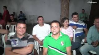 Ítalo Diógenes fala dos objetivos da reunião do PMDB realizada na sexta-feira 15