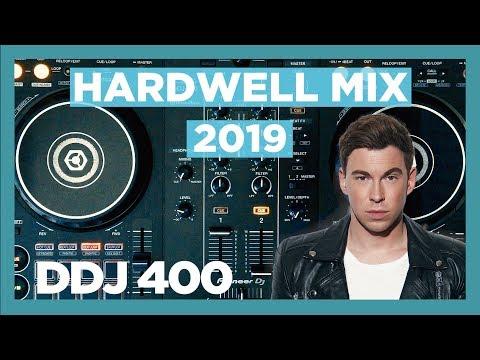 Hardwell Mix 2019 | DDJ 400 [1K SPECIAL]