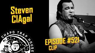 Steven CIAgal | Chapo Trap House | Episode 521 CLIP