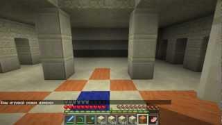 Minecraft -Храм в пустыне(Всем привет с вами Xcs, в этом видео я покажу как извлечь сокровища из храма и не попасть в ловушку., 2012-09-04T16:07:50.000Z)