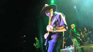 Purple Nights (Child In Time) en Vivo Teatro Roxy Mar del Plata 17/09/2011