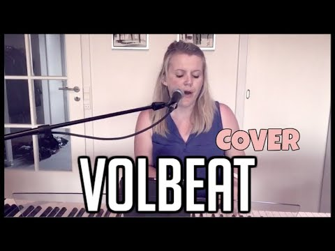Chords for Volbeat - For evigt (Cover)