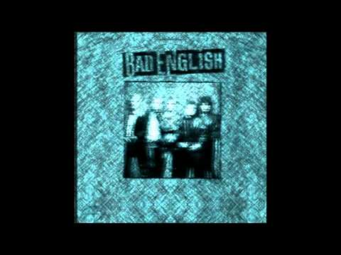 Bad English - Heaven is a 4 letter word