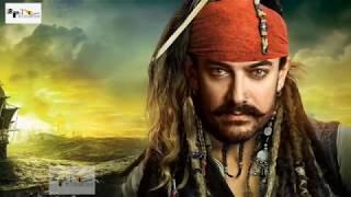 71 interesting facts   THUGS OF HINDOSTAN   Amitabh Bachchan , Aamir Khan , Katrina Kaif