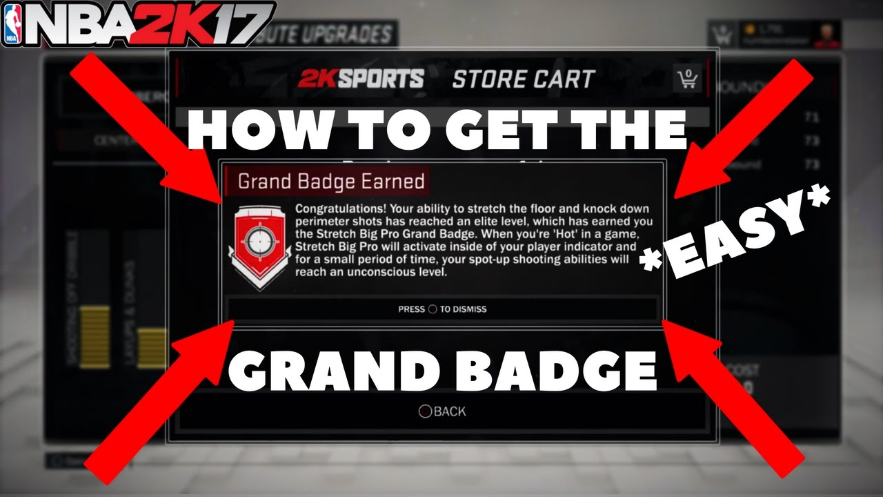 nba 2k17 how to