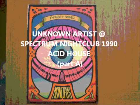 Acid balearic house 1988 live recording spectrum ni for Classic acid house mix 1988 to 1990 part 1
