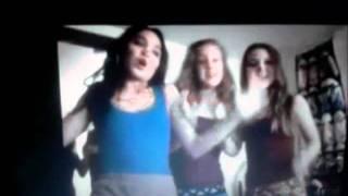 Stella Hudgens goes crazy dancin