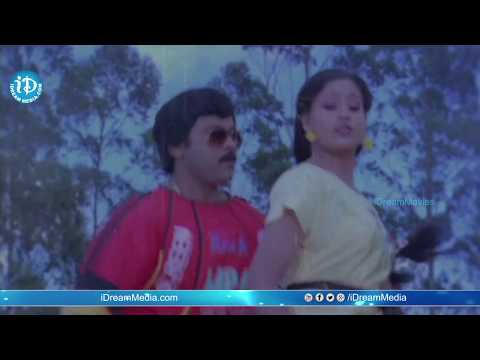 Chanakya Shapatham Movie Songs - Soku Thotalo Video Song | Chiranjeevi, VijayaShanti | Chakravarthy