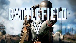 Wywalczony comeback - Battlefield 5