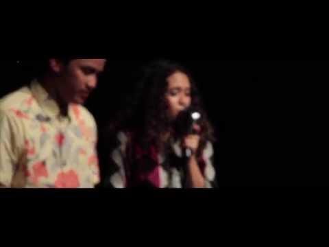 HIVI feat. Kolintang Kawanua (K2J) - La Vie En Rose (Live in Nancy, Lyon, & Geneva)