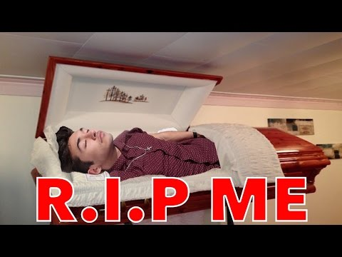 I basically died my first day in Australia *Actual footage*