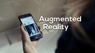 'Augmented Reality' - short film