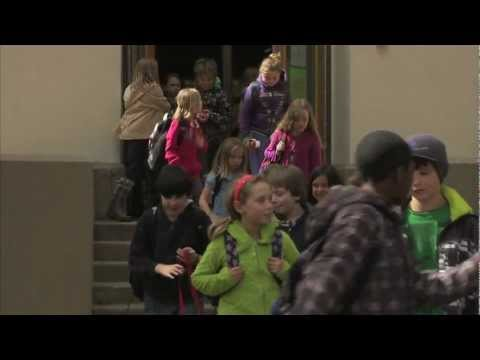 Westglen School, K-6: Universal Design for Learning