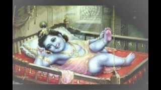 Ambilikannan Gokula balakane Unni Kannan song_0001.wmv