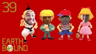 Digi & Friends - Earthbound, ep. 39: Less Dave Grohl, More Earthbound