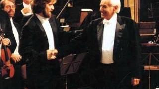 "Krystian Zimerman ""Piano Concerto No 2"" Beethoven"