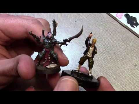 Review: The Army Painter Quickshade