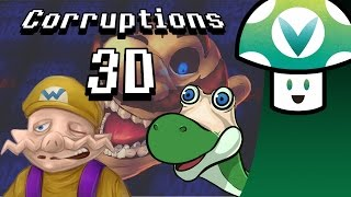 Repeat youtube video [Vinesauce] Vinny - Corruptions 3D