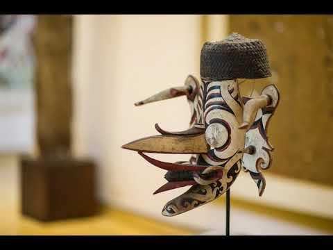 GALLERY TONYRAKA & The Art Lounge, Ubud   BALI