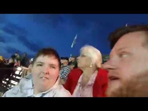 Sunset Speedway 2 + Kristina 🔴 Burger Planet LIVE Daily Vlog