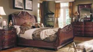 American Drew Bedrooms From Furnituresavings.com